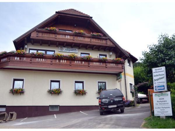Vorschau - Foto 1 von Bergerbauer Gasthaus-Pension Fam Haubenwaller
