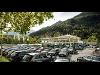 Autohaus Huber an der Predigtstuhlbahn in Bad Reichenhall