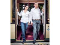 Frau und Herr Dr. Höfner