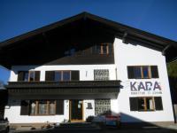 KAPA Kinderstube St. Johann in Tirol
