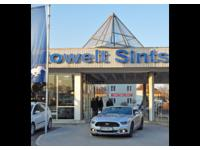 Premium FordStore Sintschnig