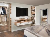 Schlafzimmer 1140 Wien von Peter Max