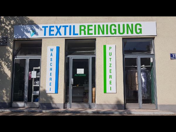 Vorschau - Textilreinigung Fuchs 28.09.2018 - Foto von sonja.brunner1962
