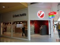 Bank Austria SB-Filiale St. Pölten Traisenpark