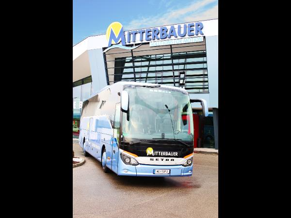 Mitterbauer Reisebus Setra