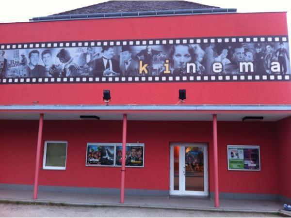 Kino Kirchdorf - Gutes Kino ist unser Programm!
