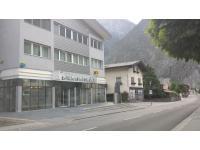 Raiffeisenbank Oberland eGen