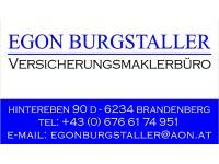 Burgstaller Egon