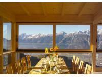 Unser Bergwirtshaus Krepperhütte