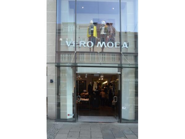 meet e2530 d3a80 VERO MODA Landstraße Linz