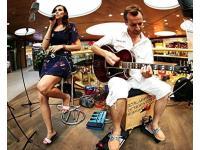 Duovolare - italienische, spanische und englische Hits