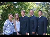Das Team von Bestattung Kogler
