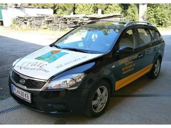 Vorschau - Foto 2 von Daniel's Taxi