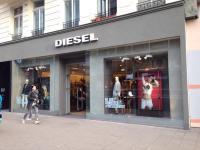 Diesel Store Vienna