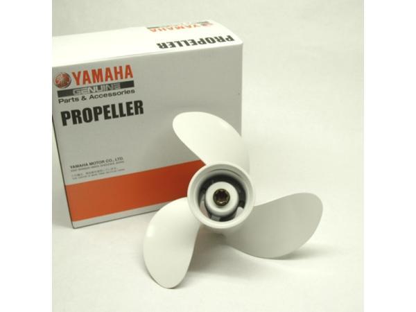 Vorschau - Yamaha Propeller