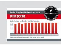 Bester Simplon Händler in Österreich