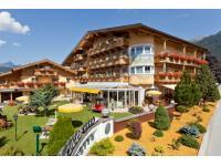 Hotel Elite Sommer