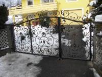 Metallbau - Schmiede Hribar Franz