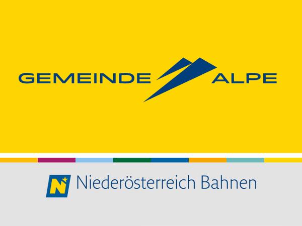Vorschau - Gemeindealpe - Logo