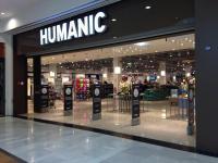 Humanic GesmbH Megastore