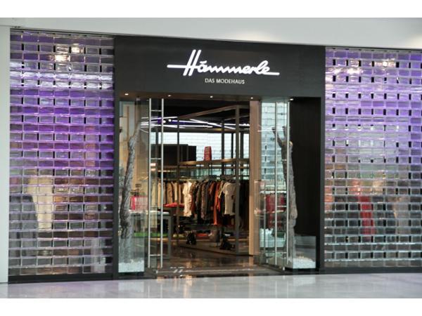 Vorschau - Foto 1 von Hämmerle - Das Modehaus GmbH