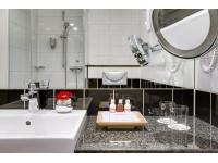 InterCityHotel Wien Badezimmer