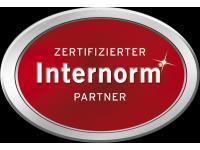 ZERTIFIZIERTER Internorm PARTNER