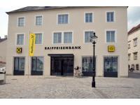 Raiffeisenbank Krems eGen - Bankstelle Krems