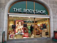 The Body Shop GmbH