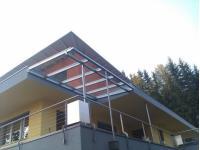 Metallbau Sallinger GmbH