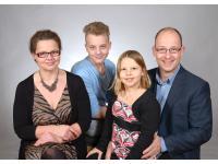 Familien Fotos