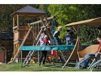 Großer Kinderspielplatz am Irxnerhof