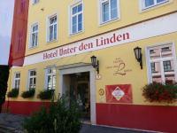 Hotel UNTER DEN LINDEN