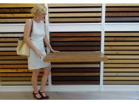 PARKETTACHSE WIEN - Die Galerie für Parkett, Holzterrassen und Verlegung