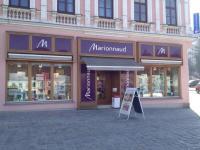 Marionnaud Parfumeries Autriche GmbH