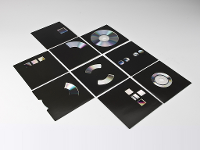 Showcase Packaging