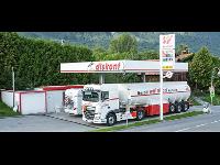 Hubert Waldhart GmbH - Brennstoffvertrieb Telfs