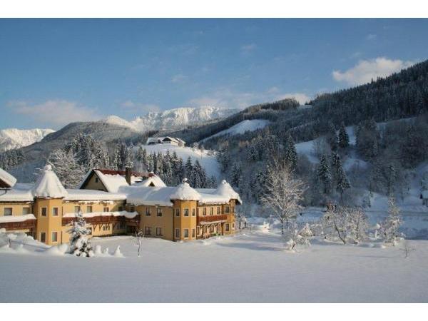 Vorschau - Hotel Waldesruh**** im Winter