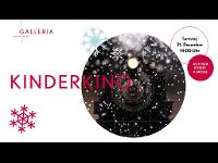 Weihnachtliches Kinderkino im EKZ Galleria!