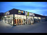 Tyl4sports - Fachgeschäft für Radsport, E-Bikes, Fitnessgeräte, Tourenski und Radservice