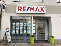 RE/MAX Tulln-Purkersdorf - RE/MAX Donau-City-Immobilien Fetscher & Partner GmbH & Co KG