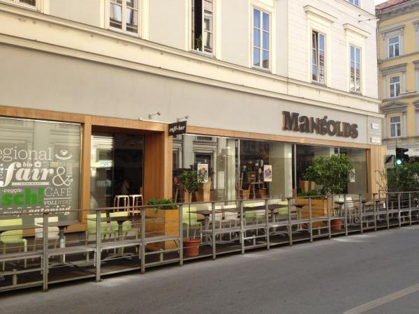 Mangolds Restaurant Cafe In 8020 Graz Restaurant Auf Heroldat