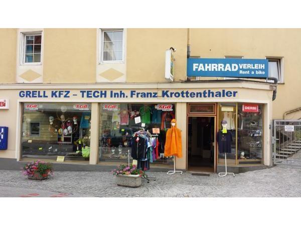 Vorschau - Grell KFZ-Tech Inh Franz Krottenthaler