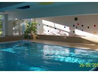 Schwimm-Kursort Hallenbad Ladendorf