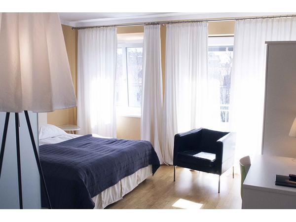 Vorschau - Foto 17 von Hotel Villa Rückert