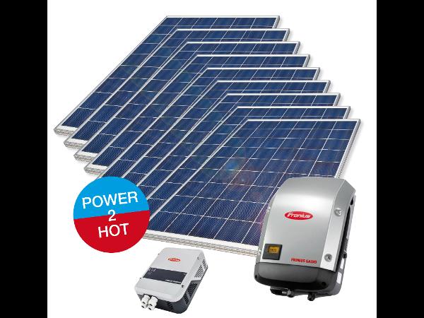 Vorschau - Photovoltaik