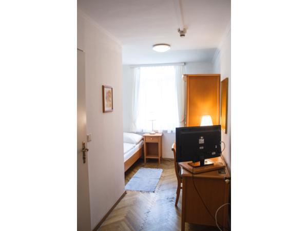 Vorschau - Foto 20 von Hotel Villa Rückert