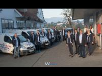 Wreßnig Franz GmbH & Co KG