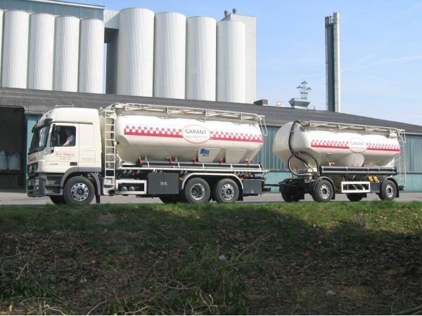 Vorschau - Foto 5 von Simmerer Josef Transportunternehmen GesmbH
