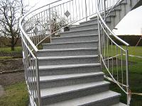 Granit Stufen